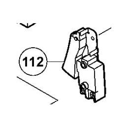 Hitachi 990941 Interrupteur, Variateur DH50MRY, DH40MRY