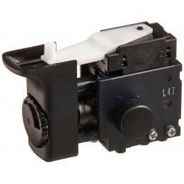 Hitachi 321632 Interrupteur TG801ASB-2 Pour perceuse