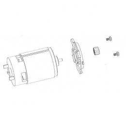 AEG 4931435835 Moteur Complet 12V pour BSB12