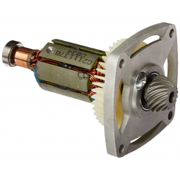 Hitachi 360804 Induit & Pignon pour meuleuse G18DSL, G18DL