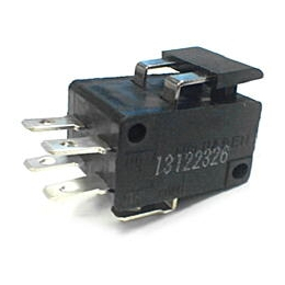 Ryobi 5131015737 Interrupteur Taille-Haie RPT4045, RPP720, RPT400