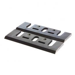 Makita D-08822 Jeux de fers 110 mm réaffutables pour rabots