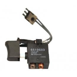 Makita 651968-9 Interrupteur C3LA-2A