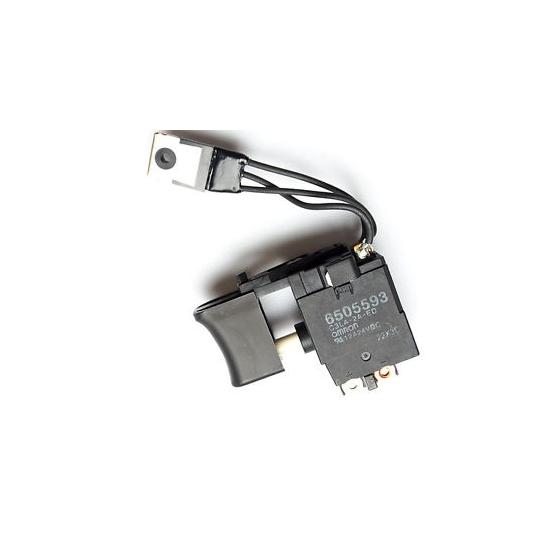 Makita 650559-3 Interrupteur C3LA-2A-ED 6319D