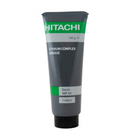 Hitachi 714833 Graisse Engrenages 100gr