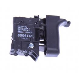 Makita 650614-1 Interrupteur C3TA-2L