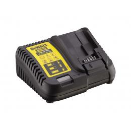 Dewalt DCB115 Chargeur de batteries XR 10.8V/14.4V/18V Li-ion