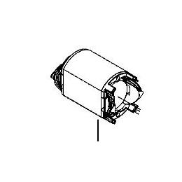 B&D 1004525-33 Inducteur de Meuleuse FME821, FME822, KG750, KG751, KG752