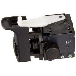 Hitachi 322854 Interrupteur Pour perceuse DV20VB2, DV18V, D13VB3
