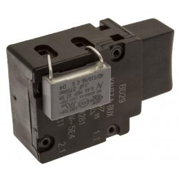 Bosch F016103606 Interrupteur Rotak 32, Rotak 36, Rotak 37