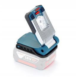 Bosch GLI Vari LED Lampe sans fil Professional Machine Seule (0601443400)