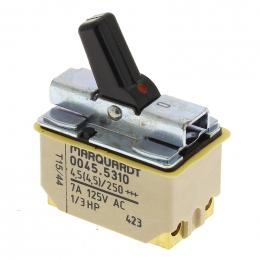 Metabo 343404230 Interrupteur 7015, 7115, KU6870, KU6875, LF714S, EWE9123
