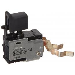 Hitachi 320145 Interrupteur C3SA-2