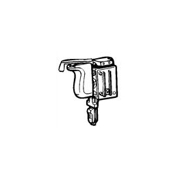 Dewalt 577857-02 Interrupteur Perforateur DW233, DW515, DW515L, DW563K