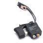 Makita 650540-4 Interrupteur C3LA-1A