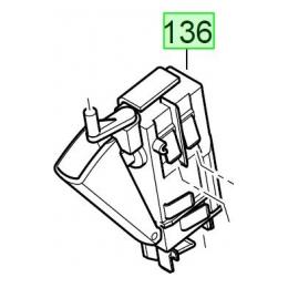 Milwaukee 4931400353 Interrupteur V28H, V18H, V28HX, V18HX, HD28HX, HD28H