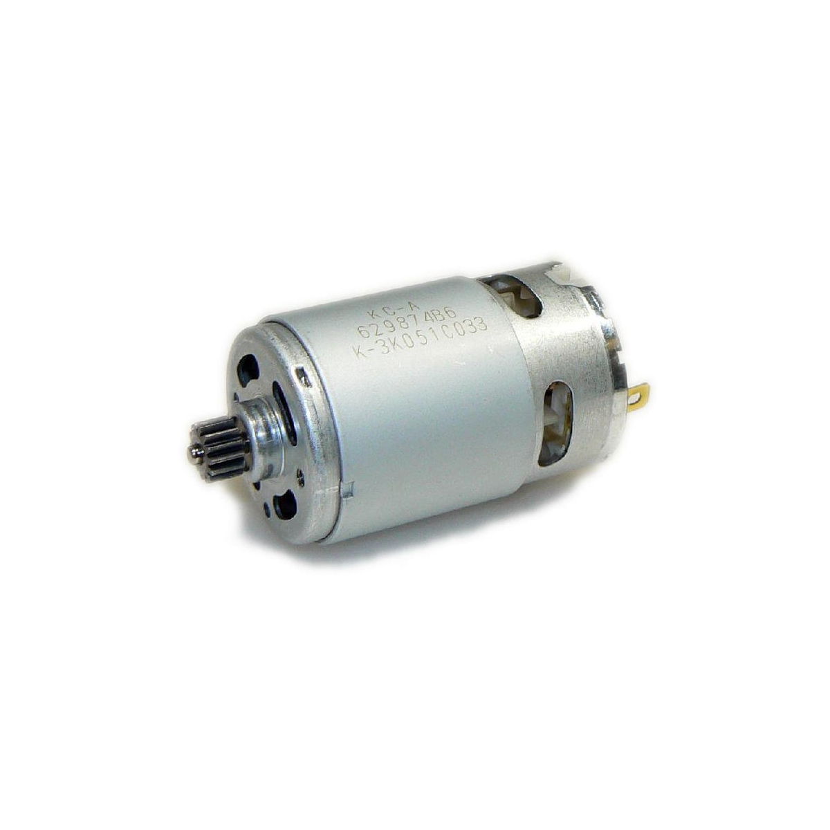 Code 629823-3 Remplacement Perceuse 8280 Moteur Dc 14,4 V Makita
