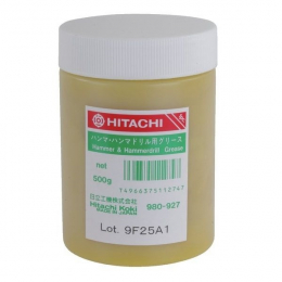 Hitachi 980927 Pot de Graisse 500gr