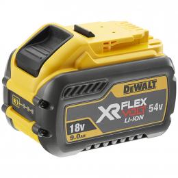 Dewalt DCB546 Batterie XR Flexvolt 54V 6.0Ah