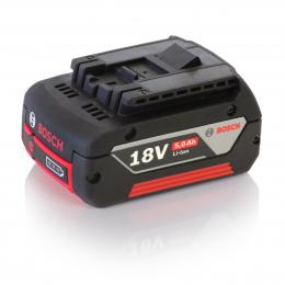 Bosch GBA18V Batterie 18V 5.0Ah Li-ion (1600A002U5)