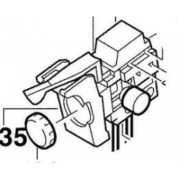 Milwaukee 4931359581 Interrupteur PD2E22RS