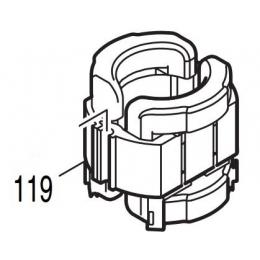 Makita 625813-4 Inducteur Pour Perforateur HR3210, HR3210FCT