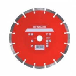 Hitachi 752862 Disque Diamant ABRAPRO ø125mm