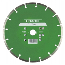 Hitachi 752812 Disque Diamant UNIPRO ø125mm