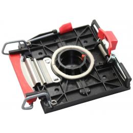 Bosch 2609100684 Socle de Ponceuse Vibrante GSS140A