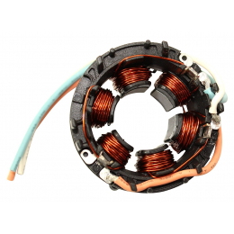 Makita 629960-3 Stator pour Perceuse DDF459, BDF459, BHP459