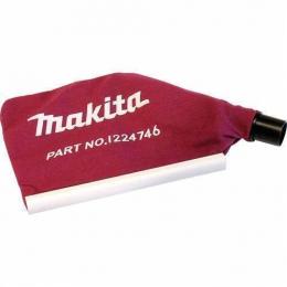 Makita 122474-6 Sac à Poussière pour Lamelleuse 3901
