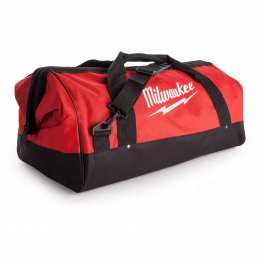 Milwaukee Grand Sac de Transport Textile 305mm 4931416739