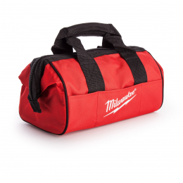 Milwaukee Petit Sac de Transport Textile M12 (4931416739)