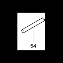 Makita 323829-0 Axe de Rouleau Tendeur Ponceuse 9403