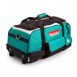 Makita Grand Sac de Transport Textile LXT 831279-0