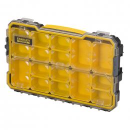 Stanley FMST1-75779 Organiseur Étanche 14 Compartiments Fatmax