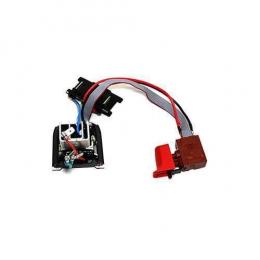 Bosch 1607233316 Interrupteur, Module électronique GBH36V-LI