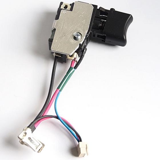 MAKITA Interrupteur TG553FSB-1 650564-0