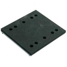 Makita 151404-0 Plateau carré, pour ponceuses vibrantes BO4554 & BO4561