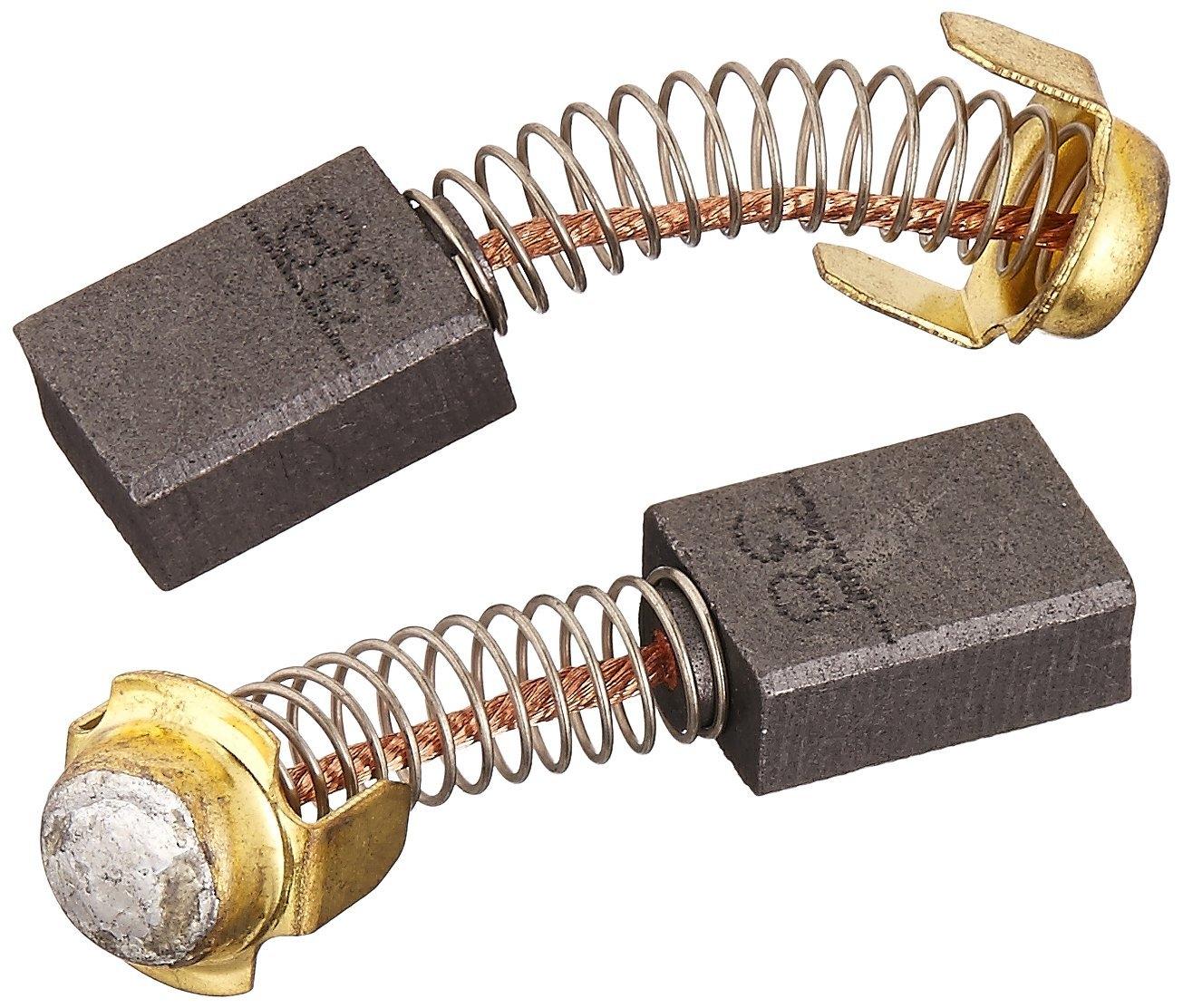 Charbon Balais pour Hitachi 999021 g10sr2 Nº 109 g10ss-pas cher de rechange d10yb