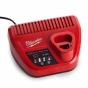 Milwaukee C12C Chargeur de Batterie 12V Li-ion (4932352000)