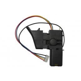 Metabo 343406880 Interrupteur Perceuse