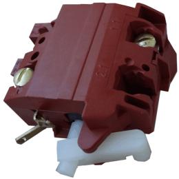 Bosch 1607200086 Interrupteur Meuleuse ø125mm