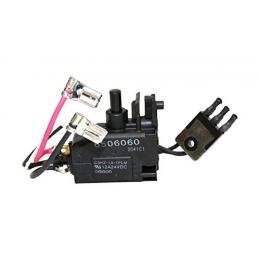Makita 650606-0 Interrupteur C3HZ-1A-TPLM Visseuse d'angle BDA350, BDA351