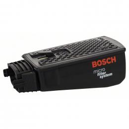 Bosch 2605411145 Collecteur de Poussière HW2 Complet