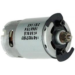 Bosch 2609199273 Moteur 18V à Courant Continu GSR18-2-LI