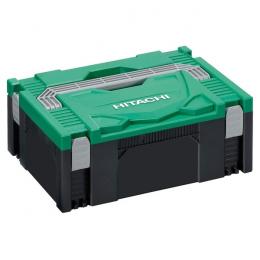 Hitachi Coffret Hit-Case Type 2 Pour Visseuse à Choc