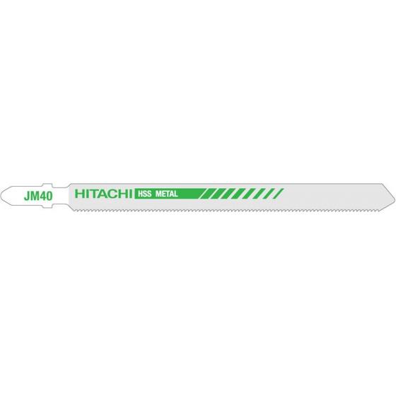 Lames de scies sauteuse métal 95mm JM40