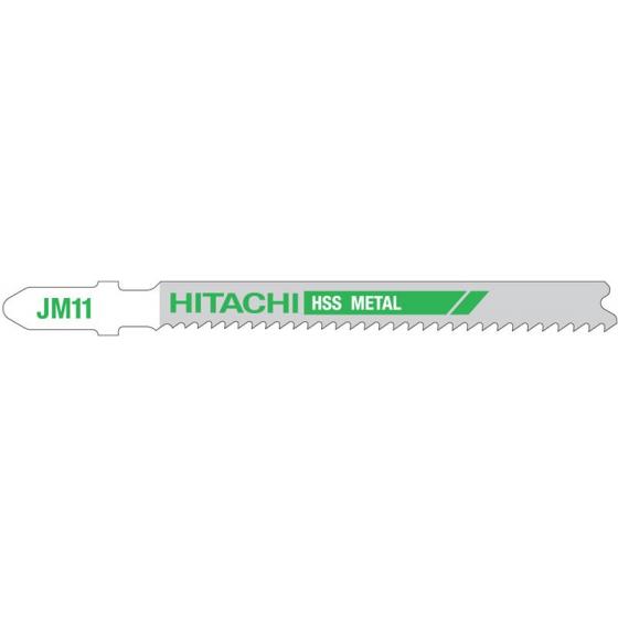 Lames de scies sauteuse métal 75mm JM11