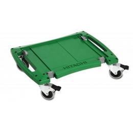 Hitachi Chariot à Roulette pour Coffret Hit-Case 402543
